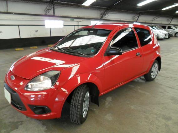 Ford Ka Fly Plus 1.0 - 2011
