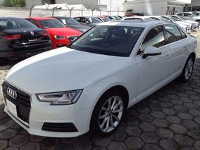 Audi A4 2.0 Turbo Select Quattro 2017 Blanco S:hn018279