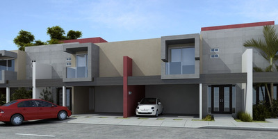 Ultima Casa En Privada Col. Barrio Nuevo En Orizaba, Ver