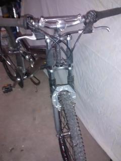 Bicicleta Ox Leer Eikon Mountain R26 R28 Shimano Venzo Bmx
