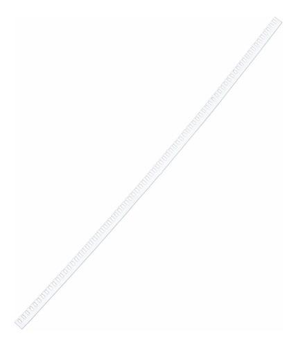 Panduit Fs156-c Fanning Tira De Método De Montaje De Sist