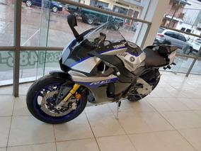 Nueva Yamaha R1 M 2017 0km Entrega Inmediata Bluemotors