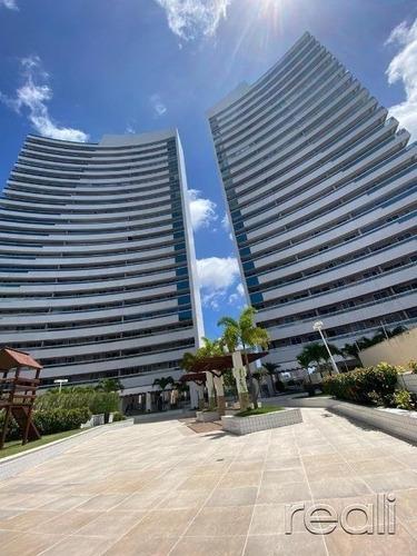 Apartamento - Aldeota - Ref: 633 - V-rl633
