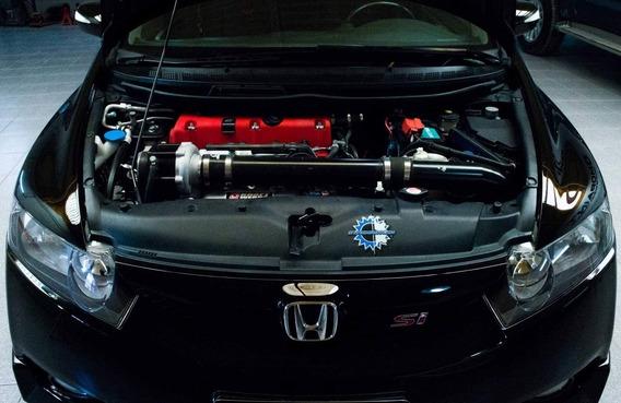 Honda Civic 2.0 Si Mt K24 Supercharged