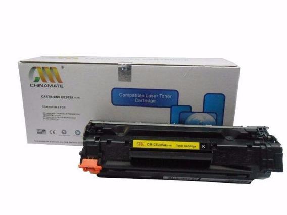 Toner Hp Novo - Compatível Laserjet 285a