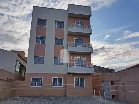 Apartamento 03 Quartos (1 Suíte) Boneca Do Iguaçu, São José Dos Pinhais - Ap0393