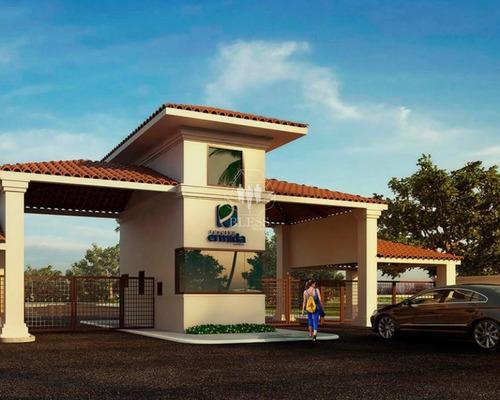 Imagem 1 de 9 de Casa À Venda No Condomínio Reserva Ermida Em Jundiaí Sp.  Casa Térrea De 150m2 Em Construção, Com Terreno De 250m2, Com 3 Suítes, Preparo Para Receber - Cc01164 - 69583569