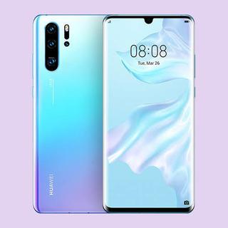Compro Huawei P30 Pro / P40 Com Tela Quebrada