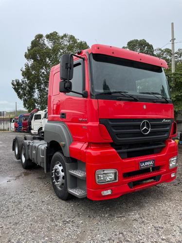 Mercedes Bens 2544 6x2 2011