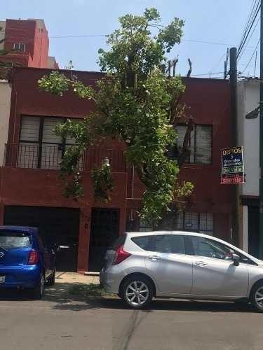Casa En Venta, Del Valle