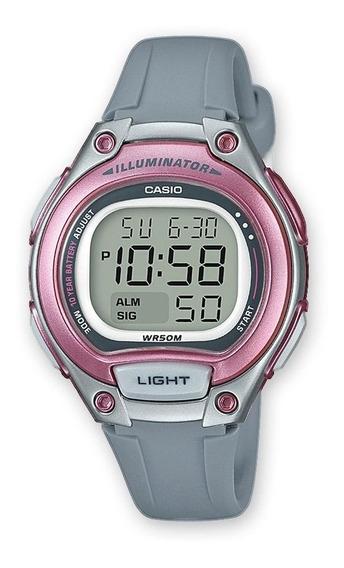 Relojes Casio Collection Dama Lw-203-8avef
