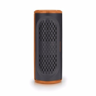 Bocina Memorex Mw546or , Naranja, Bluetooth, 3,5 Mm