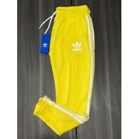 la mejor actitud diseño unico ajuste clásico Pantalon Joggings Mujer adidas Retro Moda - $ 730,00 en ...