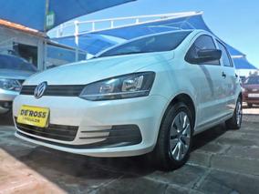 Volkswagen Fox Tl Ma 2015