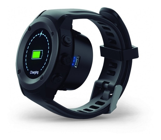Smart Watch Reloj Gps Touch Draco
