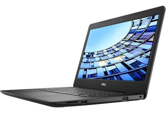 Notebook Dell Vostro 3480 I5 4gb Hd1tb Ssd240gb W10pro
