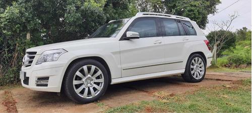 Mercedes-benz Classe Glk 2012 3.0 Vision 5p