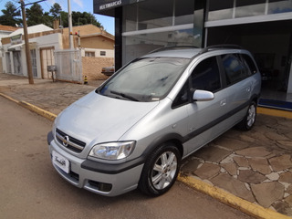 Chevrolet Zafira 2.0 Elite 2008