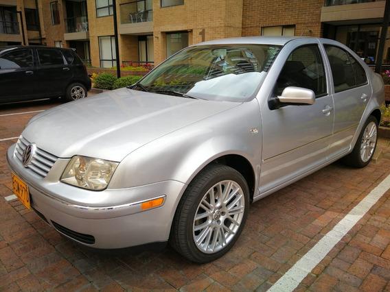 Volkswagen Jetta Trendline At 2005