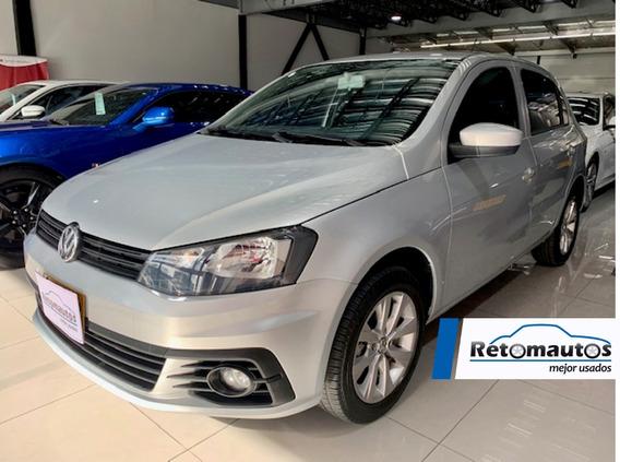 Volkswagen Gol Comfortline 1.6 Mt