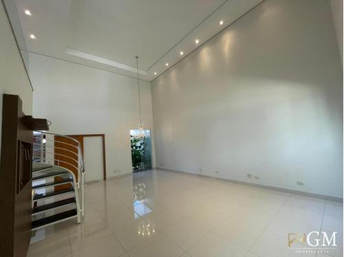 Casa Em Condomínio Para Venda Em Presidente Prudente, Porto Seguro Residence, 4 Suítes, 5 Banheiros - Ccv663301_2-1179014
