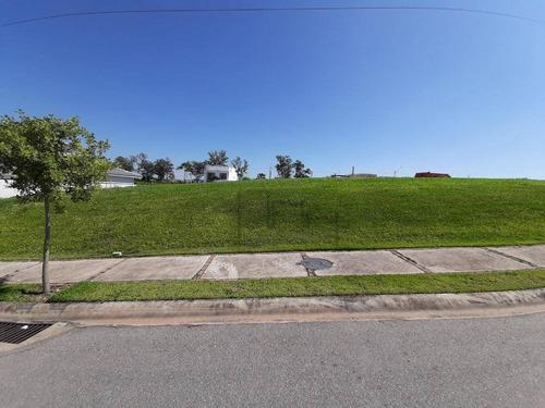 Terreno À Venda, 666 M² Por R$ 500.000,00 - Condomínio Cyrela Landscape - Votorantim/sp - Te1456