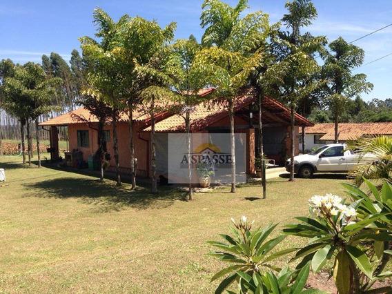 Sitio - Cassia Dos Coqueiros - Si0001