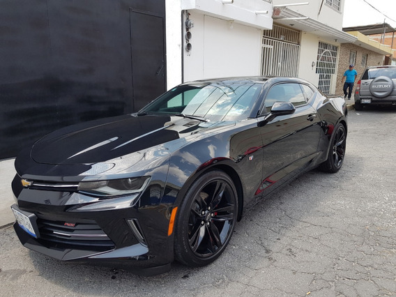 Chevrolet Camaro Rs V6 2018