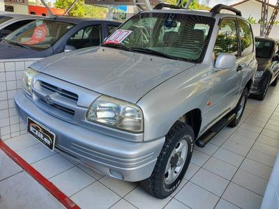 Suzuki Grand Vitara 1.6 4x4 16v Gasolina 2p Manual