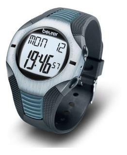Pulsómetro Pectoral Resistente Agua Smartwatch Correa Beurer