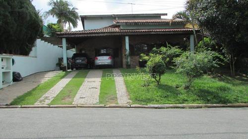 Casa Com 4 Dormitórios À Venda, 430 M² Por R$ 1.250.000,00 - Nova Higienópolis - Jandira/sp - Ca17024