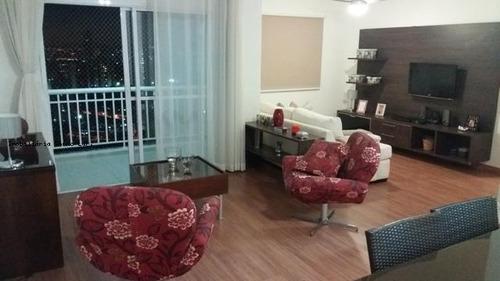 Apartamento Para Venda Em São Paulo, Jaguaré, 2 Dormitórios, 1 Suíte, 2 Banheiros, 2 Vagas - 8404_2-779249