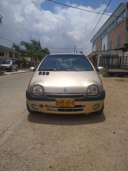 Renault Twingo 2001 2001