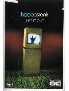 Hoobastank - Let It Out - Dvd - Nuevo - Cerrado!!!