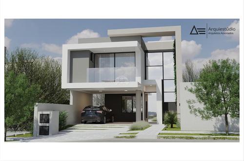 Imagem 1 de 3 de Sobrado - Residencial - 932052