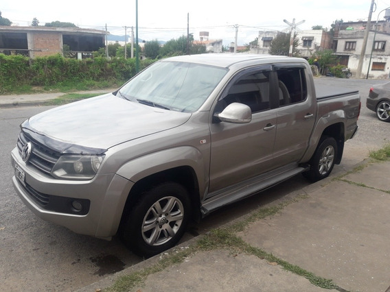 Volkswagen Amarok 2.0 Cd Tdi 4x2 Highline Pack 1p2 2011