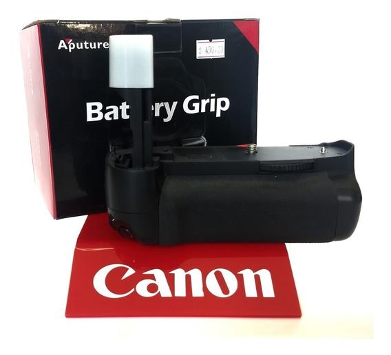 Battery Grip Aputure Bp-e7