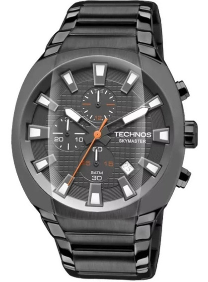 Relógio Technos Performance Skymaster Js15av/4f