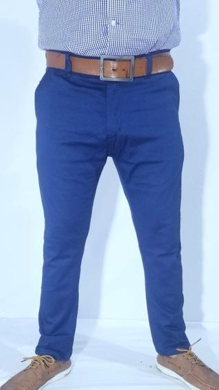 Pantalones Corte Chino Elastizado. ( Envios Con Normalidad)