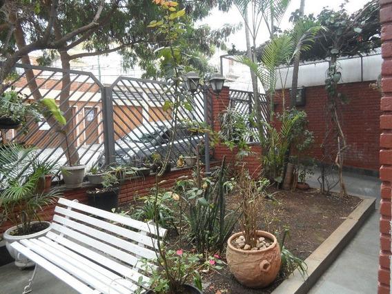 Casa Térrea No Jardim São Paulo - 169-im180704