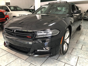 Dodge Charger 5.7 R-t Mt