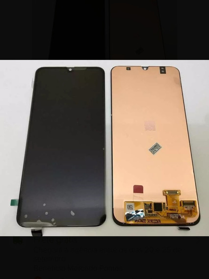 Display Lcd Tela Galaxy A30 A305 A305g