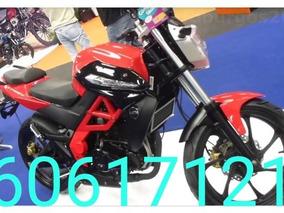 Moto Um Xtreet 2014 200cc
