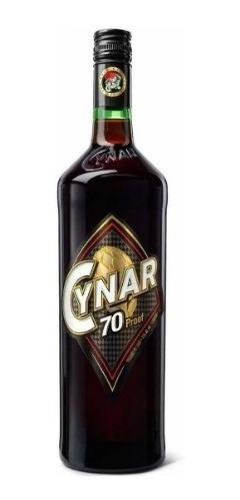 Aperitivo Cynar70 - La Pulperia