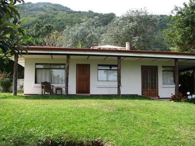Casa En Alquiler San Antonio De Escazú