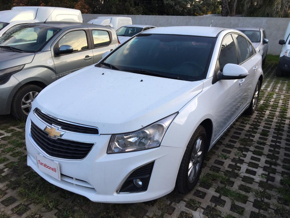 Chevrolet Cruze 2015 2.0 Vcdi Sedan Lt At 163cv