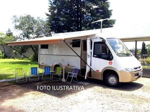 Iveco Cityclass 6013 2004/2020 Em Termino De Montagem Hrk.