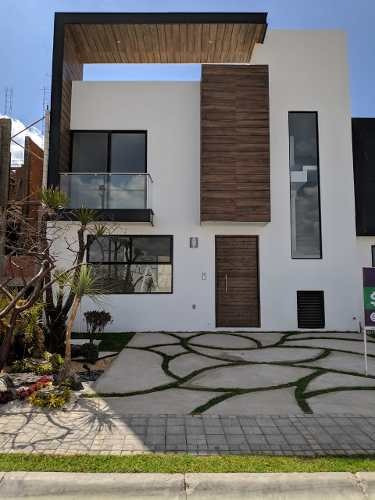Casa Nueva En Parque Quintana Roo Con Roof Garden, Muy Amplia Frente Al Town Center