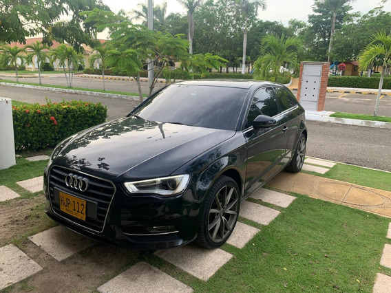 Audi A3 Modelo 2013 1.8t Hb Version Full Equipo Tfsi