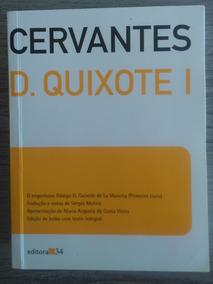 D. Quixote I